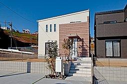 【AVANTIA】朝日町小向 伊勢朝日駅西の外観