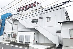 富田浜病院 徒歩10分