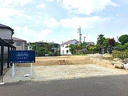 【サンヨーハウジング名古屋】 東郷町三ツ池 AVANTIA Rの外観