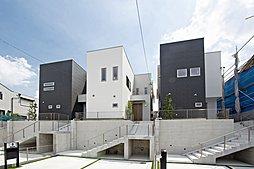 【サンヨーハウジング名古屋】千種区宮根台 4期U1Dの外観