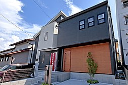 【サンヨーハウジング名古屋】 稲沢市西町 AVANTIAの外観