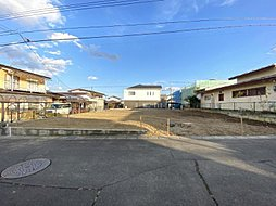 仙台市泉区将監7丁目【建築条件付土地】の外観