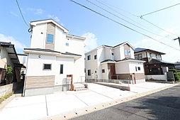 【福岡市東区三苫2丁目】新築一戸建て分譲住宅