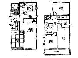 【糟屋郡須惠町植木(第2)】新築分譲住宅