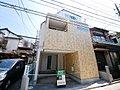 つくばエクスプレス「青井」駅徒歩8分!人気のデザイナーズハウス!永住仕様と呼べる邸宅をご覧下さい♪