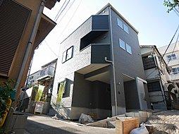 【東南角地】【3LDK+車庫】豊島区上池袋3丁目 新築戸建て ...
