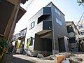 【東南角地】【3LDK+車庫】豊島区上池袋3丁目 新築戸建て 限定1邸