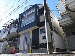 【豊島区新築戸建て】駅徒歩8分、4480万円、東側公道に面す