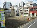 【予告広告】豊島区目白5丁目 条件付き売地/全6区画【建築条件付土地】