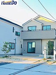 クレイドルガーデン港区六軒家第1 全3棟 2号棟