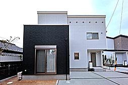 【サンヨーハウジング名古屋】津島市西柳原町2期 AVANTIA 建売分譲の外観