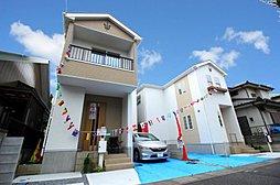 ラスト1棟【KEIAI】さいたま市北区吉野町4期/おしゃれな吹...
