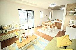 KEIAI|☆上尾市初建設☆|R-CASAデザイン住宅♪|4つの性能評価された住宅|上尾市今泉3期