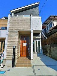 建物ハイグレード仕様 充実した生活環境と利便性「高津区蟹ヶ谷 ...