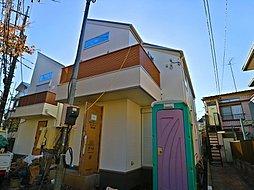 「大田区東雪谷1丁目新築戸建」駅から歩いて3分~ロフト&カース...