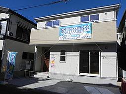 さいたま市岩槻区加倉2丁目 全1区画 新築一戸建て建売分譲