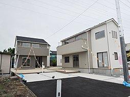 宮代町本田4丁目 全3区画 新築一戸建て建売分譲