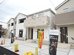 久喜市久喜北2丁目 新築一戸建て建売分譲