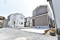久喜市本町3丁目 全3区画 新築一戸建て建売分譲