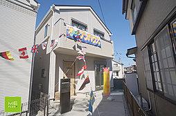 暮らしと住まいに価値をPLUSする■八王子市大和田町6丁目2期...