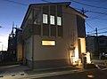 フレスコの「ラビータ椿森」(3階建)「東千葉駅」まで徒歩9分