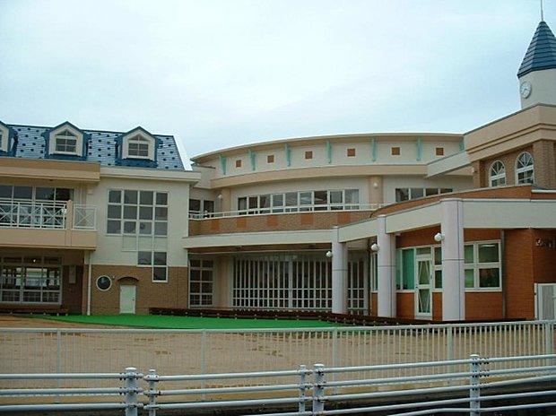吉江保育園
