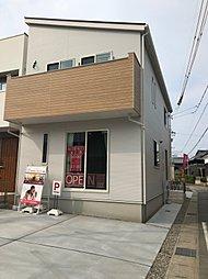 【ナカオホーム】岡崎市 法性寺分譲