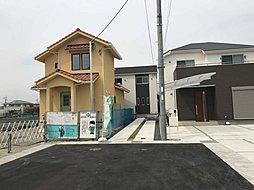新築一戸建て 大和高田市吉井 5号地