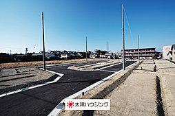 【太陽ハウジング 東浦町石浜 ソレイユ石浜 全10区画】