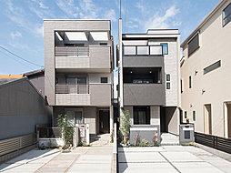 【玉善】プレジール 名古屋市西区浄心駅北の外観