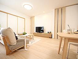 名古屋駅までアクセス良好。商業・生活施設が整った好立地。 家族が気持ちよく過ごせるプランニングが揃ったデザイナーズ邸宅です。(T-1)