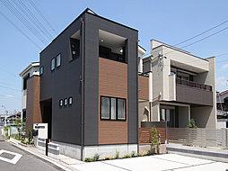次世代へと住み継いでいく高品質の住宅・人気の角地プラン