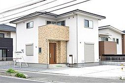 【分譲住宅】迫間2期9号地の外観