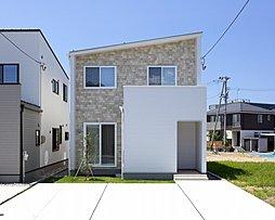 【西区平島】全3棟販売中 東青山小学校まで550m(徒歩7分)の外観
