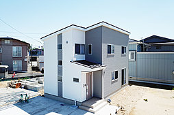 【ニコニコ住宅】平島2丁目 新築住宅の外観