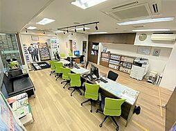 シャーメゾンショップ 株式会社リブマックスリーシング JR芦屋駅前店
