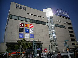 川越駅 5.0万円
