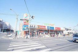 西武池袋線 武蔵藤沢駅 徒歩3分