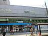周辺,1K,面積21.08m2,賃料5.9万円,JR常磐線 亀有駅 徒歩12分,,東京都足立区中川2丁目