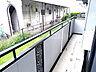 バルコニー,2LDK,面積54.65m2,賃料11.6万円,JR中央線 東小金井駅 徒歩15分,,東京都武蔵野市桜堤2丁目