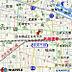 地図,3DK,面積53.79m2,賃料9.8万円,JR中央線 武蔵境駅 徒歩7分,西武多摩川線 武蔵境駅 徒歩8分,東京都武蔵野市境2丁目