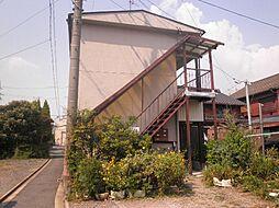 六番町駅 2.2万円
