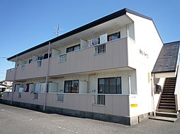 羽島市役所前駅 2.5万円