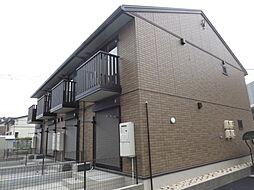 名鉄羽島線 新羽島駅 徒歩10分の賃貸アパート