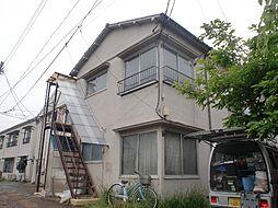新秋津駅 1.9万円