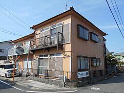 大山寺駅 2.5万円