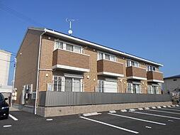 名鉄犬山線 犬山口駅 徒歩22分の賃貸アパート