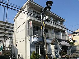 一橋学園駅 2.5万円