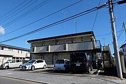 野州山辺駅 1.9万円