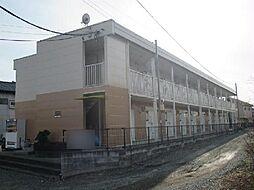 東武桐生線 阿左美駅 徒歩20分の賃貸アパート